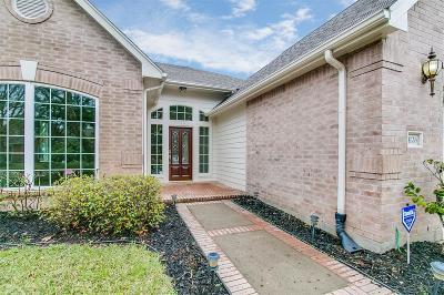 Katy Single Family Home For Sale: 4126 Cambry Park