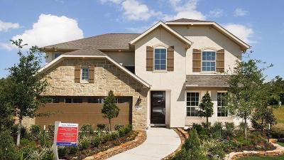 Missouri City TX Single Family Home For Sale: $449,990