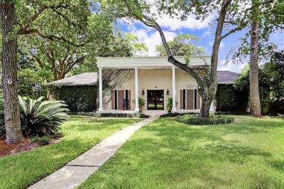 Harris County Single Family Home For Sale: 802 Monte Cello Street