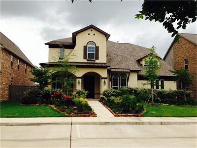 Sugar Land Single Family Home For Sale: 7335 E Meadowcroft Boulevard