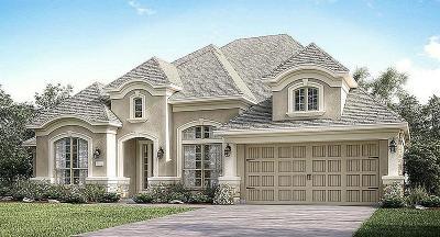 Richmond Single Family Home For Sale: 11622 Novar Gardens