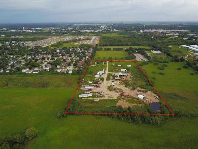 Brookshire Residential Lots & Land For Sale: 1411 Hovas Lane