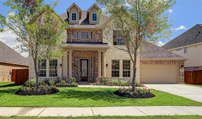 Richmond Single Family Home For Sale: 23426 Santini Street