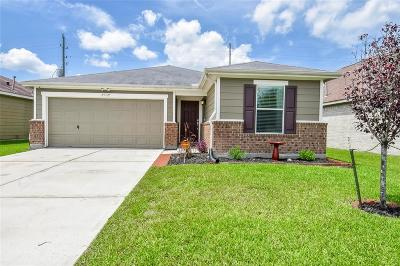 Single Family Home For Sale: 29327 Legends Green Drive