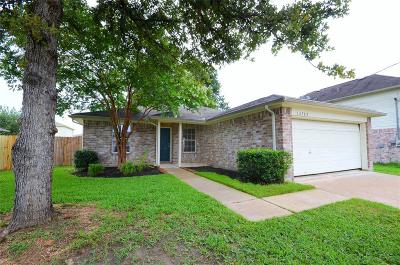 Conroe Single Family Home For Sale: 16783 N Bob White Drive