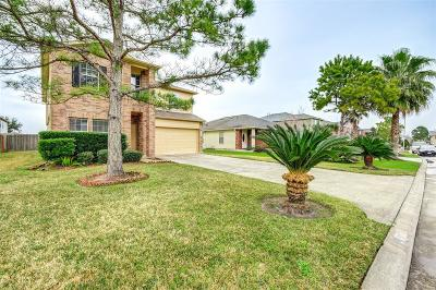 Houston Single Family Home For Sale: 3711 Oyster Tree Drive