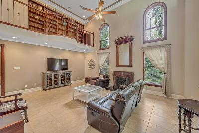 Houston Single Family Home For Sale: 11810 Bourgeois Forest Drive