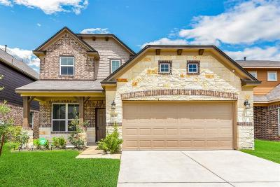 Single Family Home For Sale: 11638 Filaree Trail