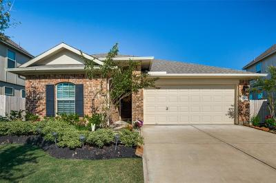 Cypress Single Family Home For Sale: 17907 Alora Springs Trace
