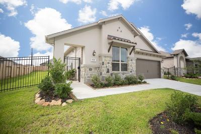 Porter Single Family Home For Sale: 5023 Robin Park Court