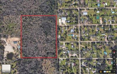 Conroe Residential Lots & Land For Sale: 00 Whispering Oaks