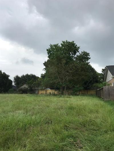 Katy Residential Lots & Land For Sale: 2218 Oakwell Lane