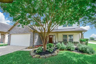 Spring Single Family Home For Sale: 19402 Valiant Woods Drive