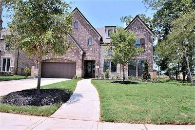 Sugar Land Single Family Home For Sale: 5010 Heather Meadow Lane