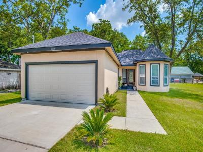 La Porte Single Family Home For Sale: 1419 Browning St
