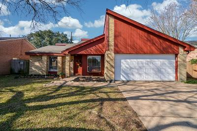 Single Family Home For Sale: 2143 Fort Laramie Drive