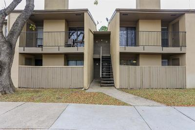 Seabrook Rental For Rent: 3300 Pebblebrook Drive #101
