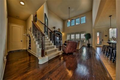 Fulshear Single Family Home For Sale: 6315 S Saddle Creek Lane