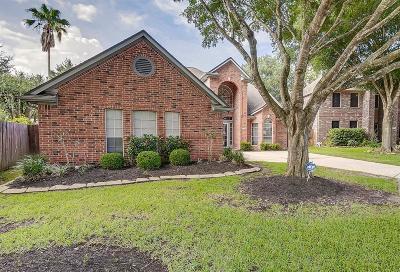 Pasadena Single Family Home For Sale: 6503 Saint Jude Drive