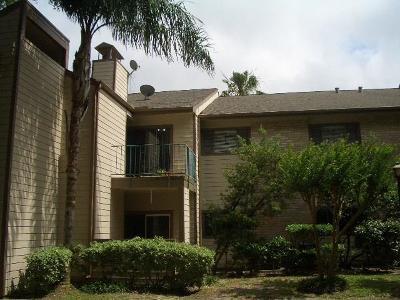 Galveston TX Condo/Townhouse For Sale: $105,000