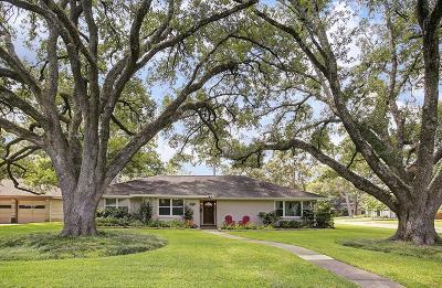 Spring Single Family Home For Sale: 8441 Raylin Drive