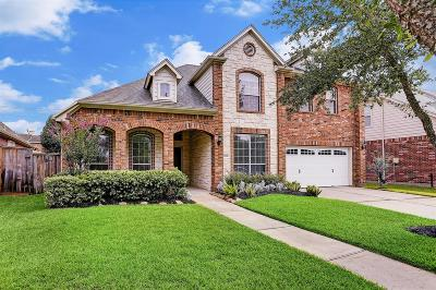 Katy Single Family Home For Sale: 5306 Lacey Oak Meadow Drive
