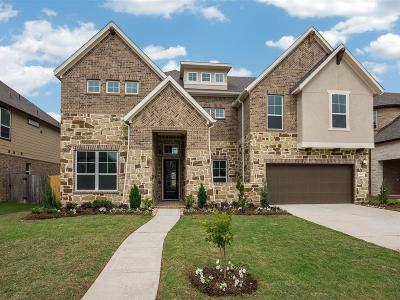 Sugar Land Single Family Home For Sale: 4107 Willow Wind Court
