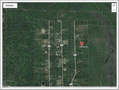 Residential Lots & Land For Sale: 1374 County Road 2145