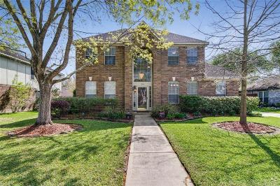 Friendswood Single Family Home For Sale: 1804 San Jose Street