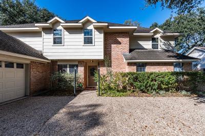 Missouri City Single Family Home For Sale: 3606 E Creek Club Drive