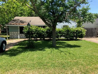 La Porte Single Family Home For Sale: 403 S 6th Street