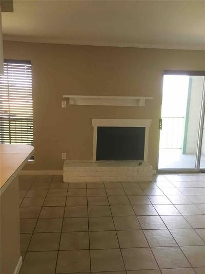 Houston TX Rental For Rent: $900