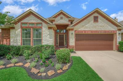 Cypress Single Family Home For Sale: 18934 W Windhaven Terrace Trail