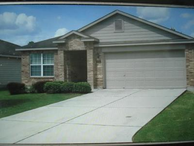 Spring TX Single Family Home Pending: $170,000