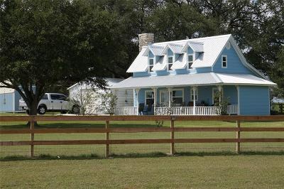 La Grange Farm & Ranch For Sale: 7598 S Us Highway 77