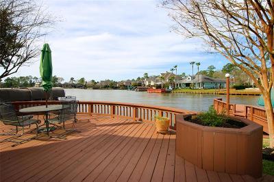 Single Family Home For Sale: 210 Edgemar Road