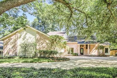 Kingwood Single Family Home For Sale: 2303 Pine Bend Drive