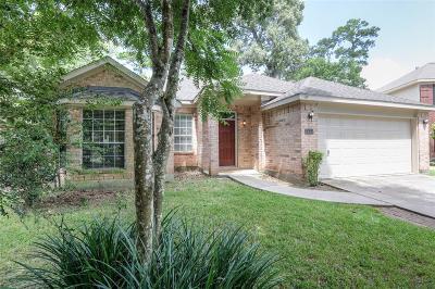 Single Family Home For Sale: 123 N Rockfern Court