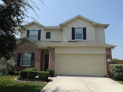 Spring Single Family Home For Sale: 21523 Gable Meadows