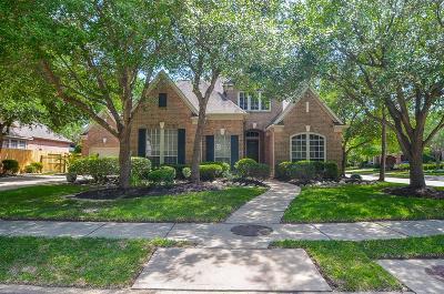 Katy Single Family Home For Sale: 22715 Bloomridge Circle