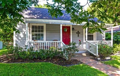 Washington County Single Family Home Option Pending: 1204 Ewing Street Street