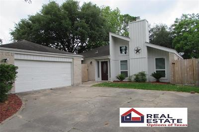Single Family Home For Sale: 803 Bradwell Drive
