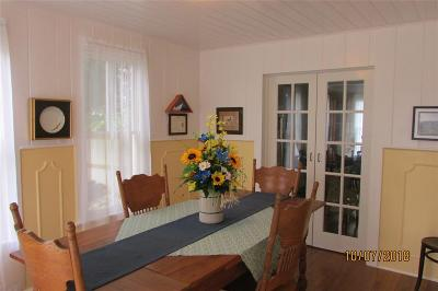 Liberty Single Family Home For Sale: 2414 Holly Street