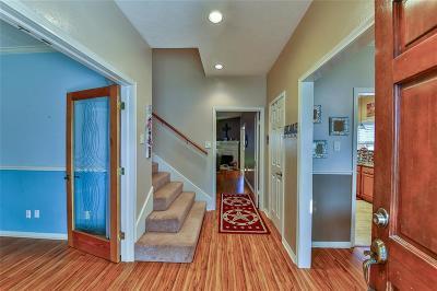 La Porte Single Family Home For Sale: 10843 W Dogwood Drive