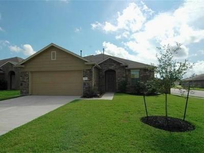 La Marque Single Family Home For Sale: 114 Mustang Stampede Drive