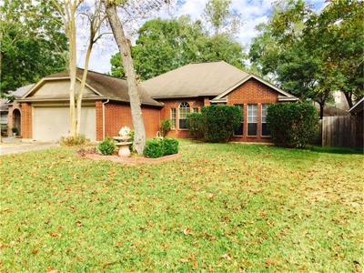 Spring Single Family Home For Sale: 2107 Kelona Drive