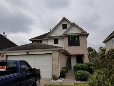 Deer Park Single Family Home For Sale: 2817 San Marcos Drive