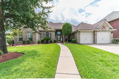 Single Family Home For Sale: 8503 Marchelle Lane