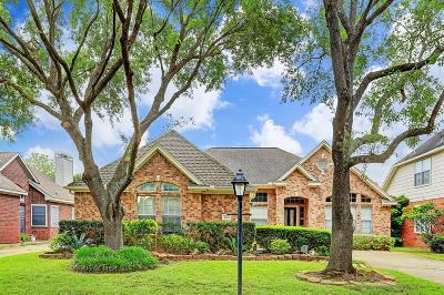 Missouri City Single Family Home For Sale: 4619 Connies Court Lane Lane