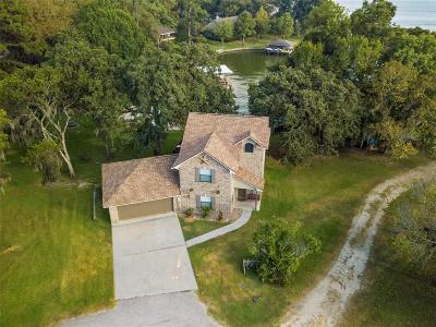 Polk County Single Family Home For Sale: 531 Idlewilde Drive